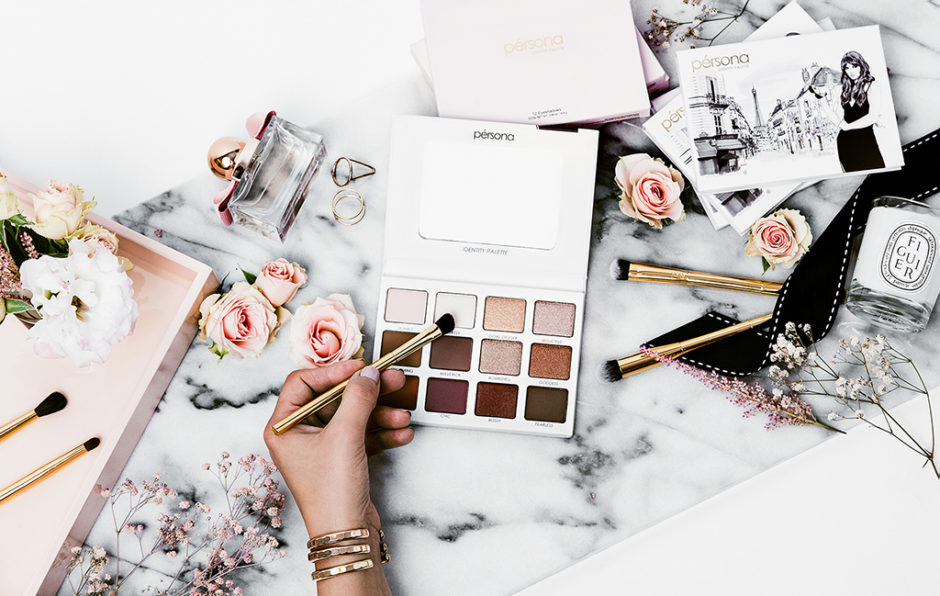 Image via Simply Sona / Pérsona Cosmetics