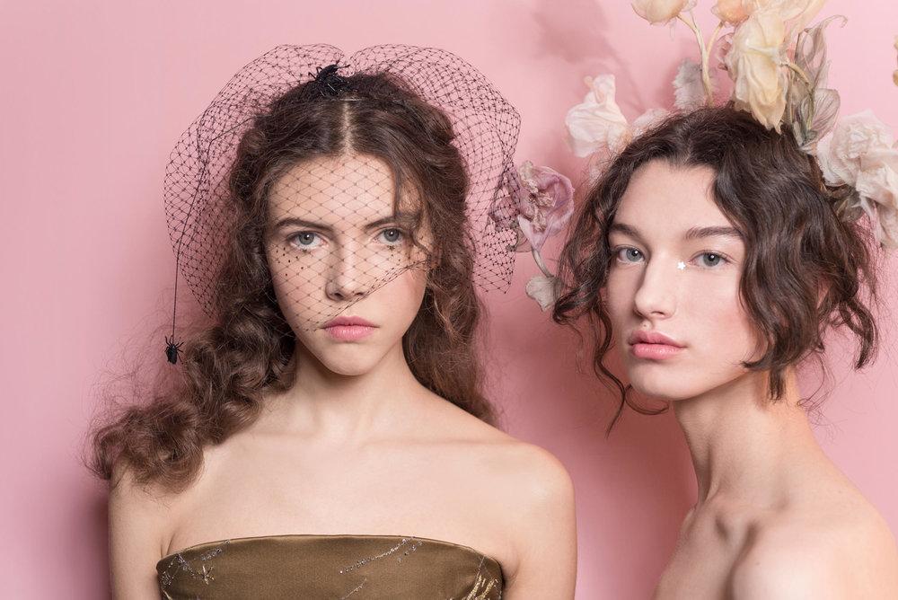Christian Dior Couture SS'17 / via fasionista.com