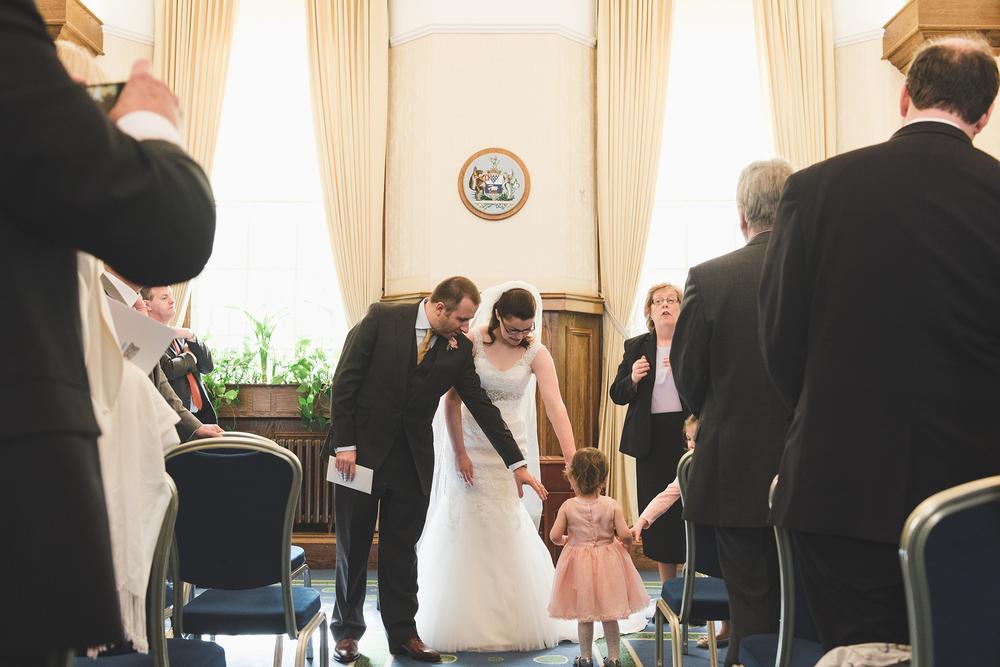 Northern_Ireland_wedding_photographer_bride_and_groom_daughter