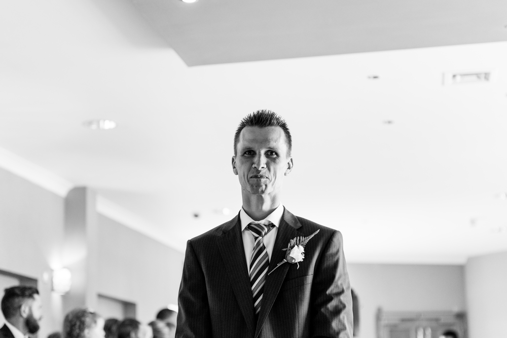 Gheorghe might well be the most excited Groom we have shot.
