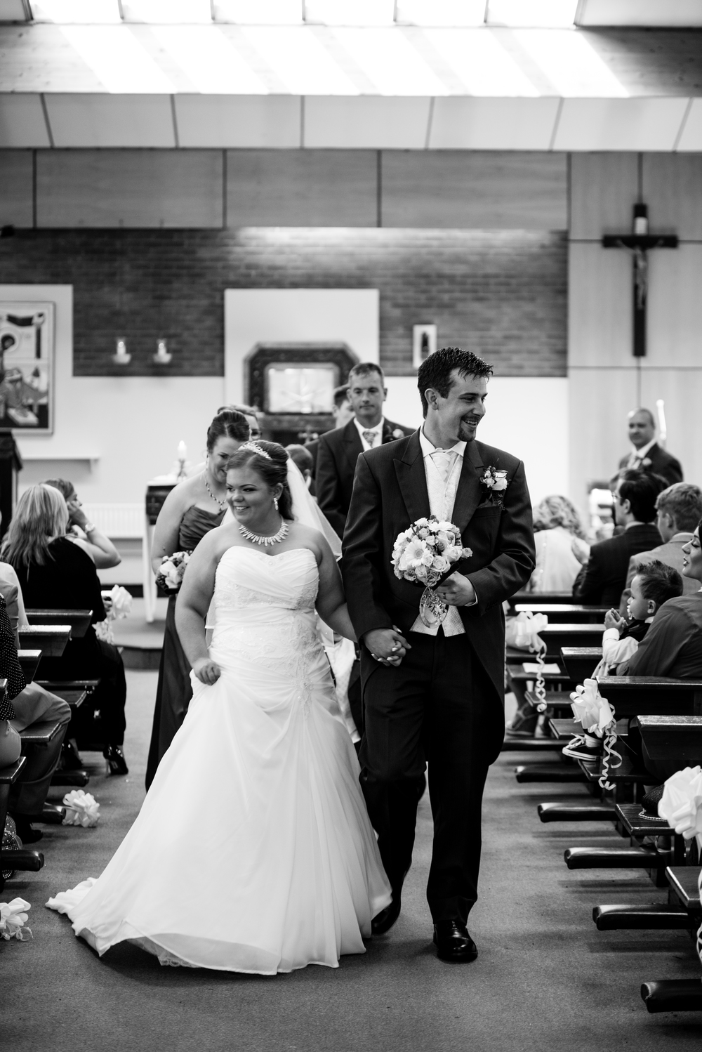 Northern_Ireland_Wedding_Photographer_Leaving_The_Church