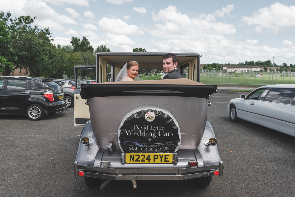 Belfast_Wedding_Photographer_Wedding_Car