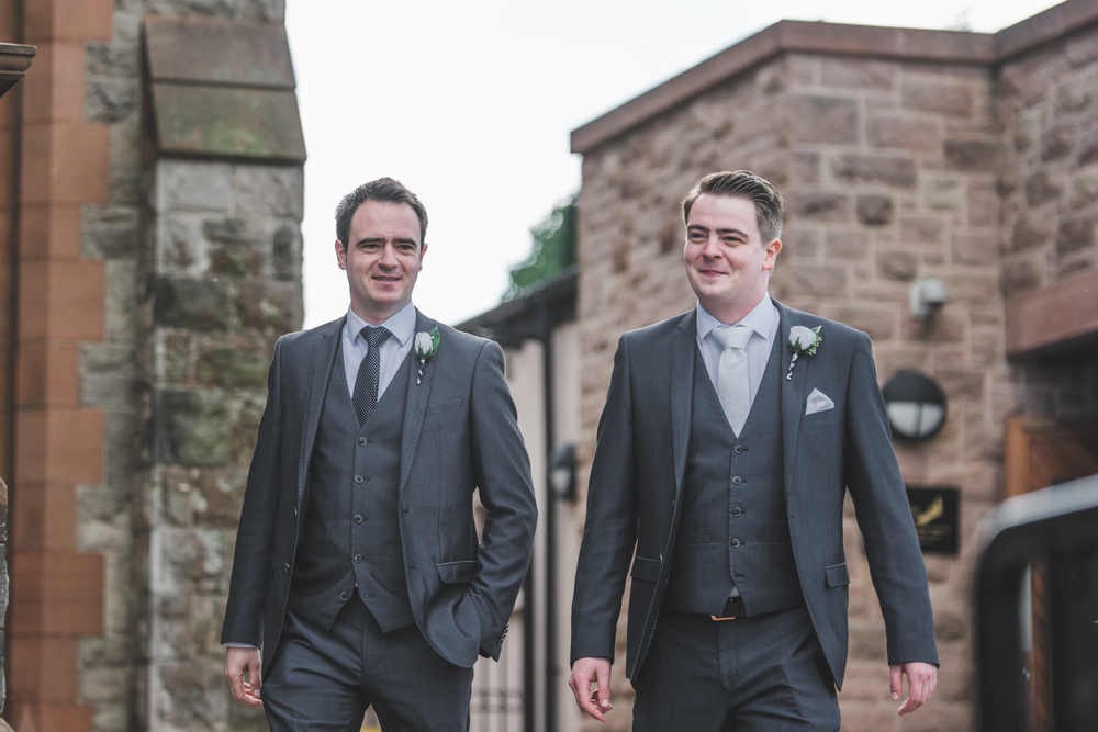Lisburn_Wedding_Photographer_Pure_Photo_N.I_The_Groom_and_Best_Man_St_Patricks