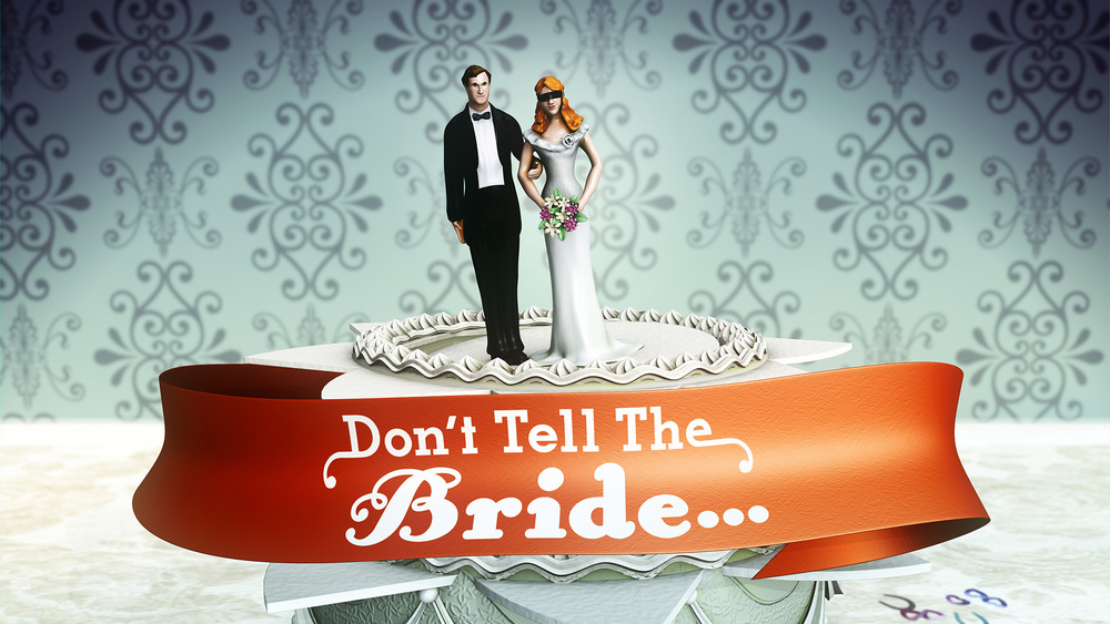 Hit television show Don't Tell The Bride is coming to Belfast