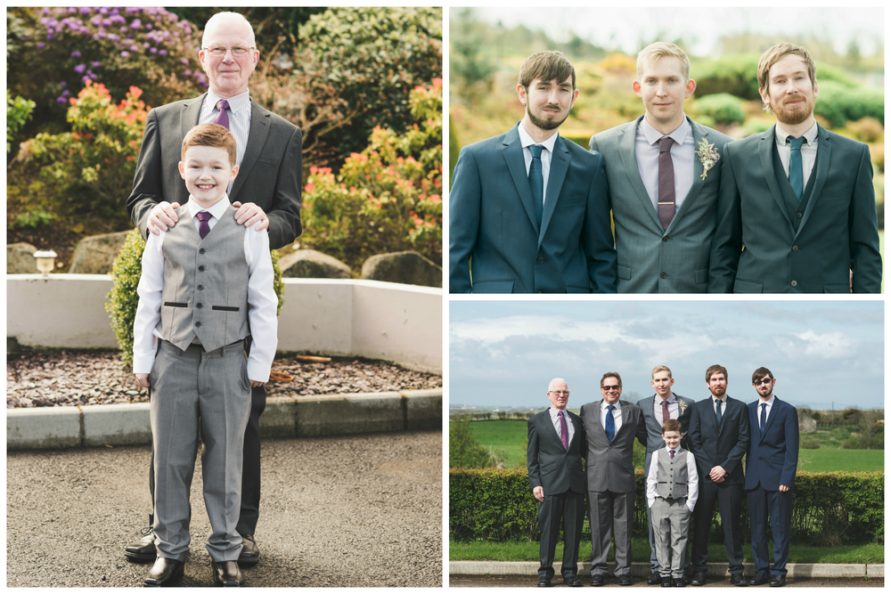 Northern_Ireland_Wedding_Photographer_Pure_Photo_NI_Shauna_Lewis_Causeway_Lodge_Groom_Groomsmen