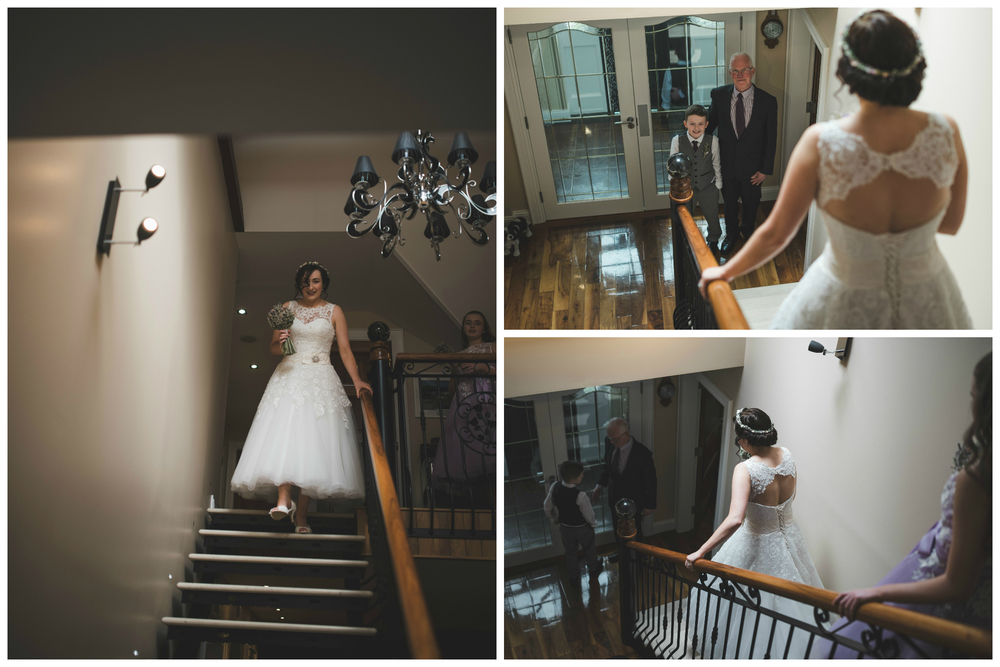 Northern_Ireland_Wedding_Photographer_Pure_Photo_NI_Shauna_Lewis_Causeway_Lodge_Stairs