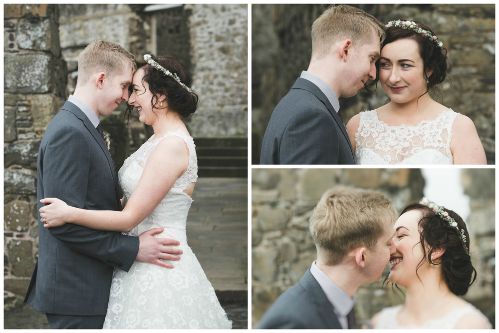 Northern_Ireland_Wedding_Photographer_Pure_Photo_NI_Dunluce_Castle_Shauna_and_Lewis_Bride_Groom