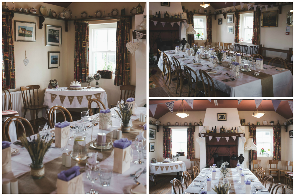 Northern_Ireland_Wedding_Photographer_Pure_Photo_NI_Shauna_Lewis_Red_Door_Tea_Room_Ballintoy_Room_Decoration