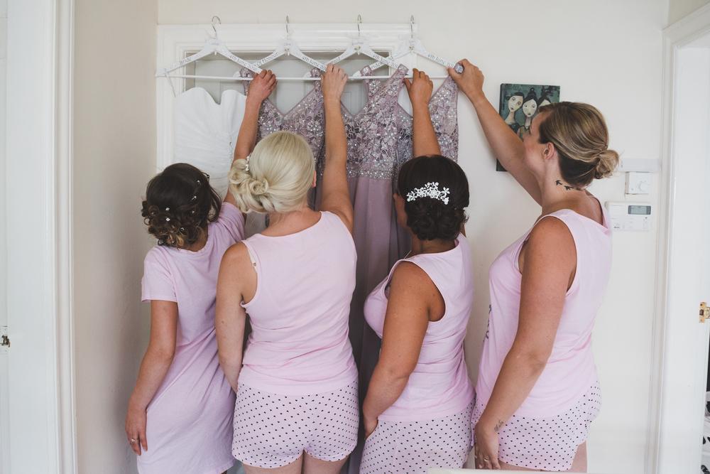 Ballymac_hotel_wedding_lisburn_bridesmaids_dresses_bride