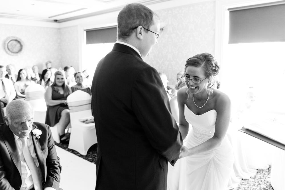 Ballymac_hotel_wedding_lisburn_bride_laughing