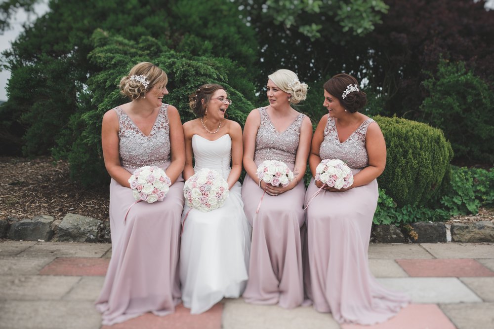 Ballymac_hotel_wedding_lisburn_bride_and_bridesmaids