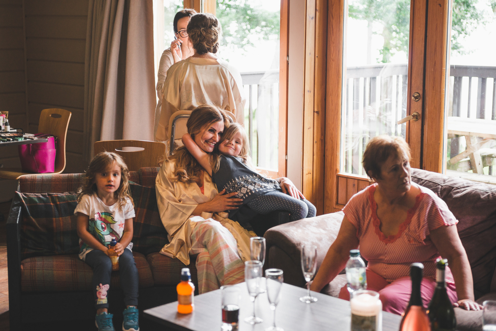Lusty Beg Island Wedding Photographer Pure Photo N.I Bride Kids Mother of the Bride