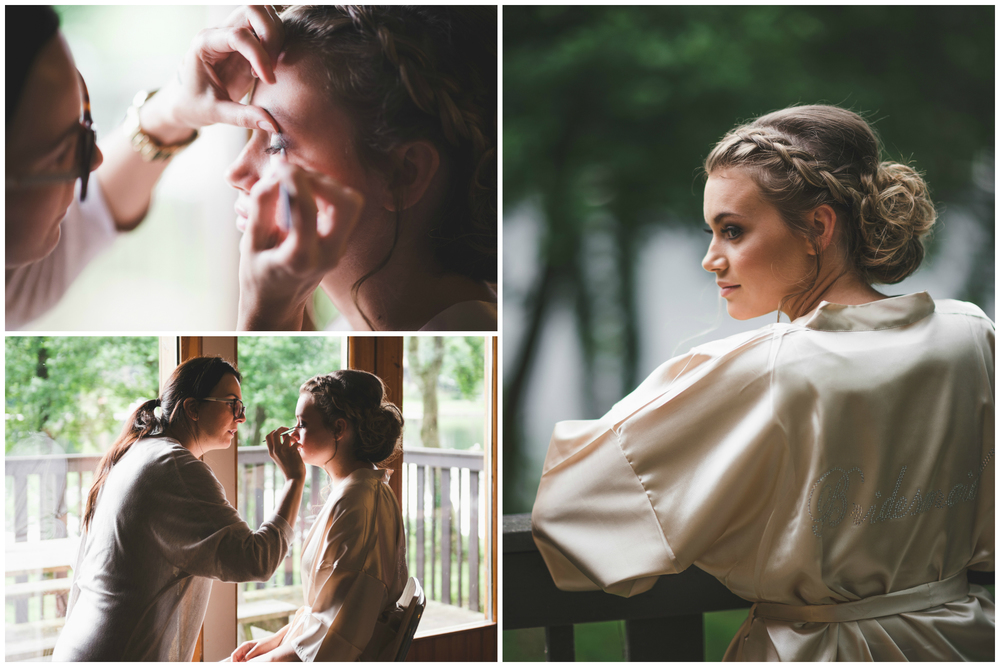 Lusty Beg Island Wedding Photographer Pure Photo N.I Bridesmaid