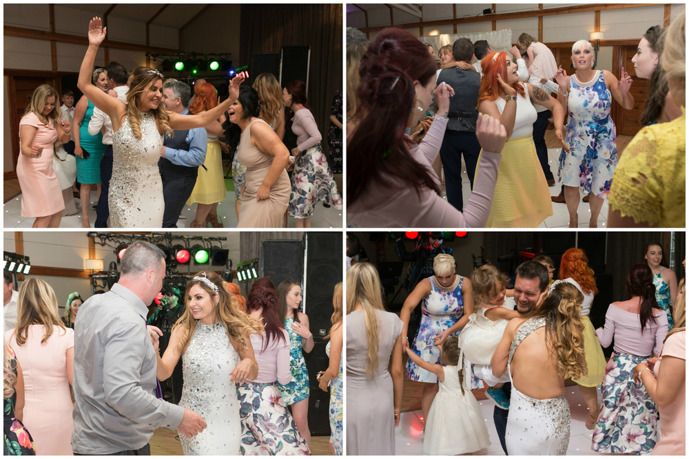 Lusty Beg Island Northern Ireland Wedding Photographer Pure Photo N.I more dancing