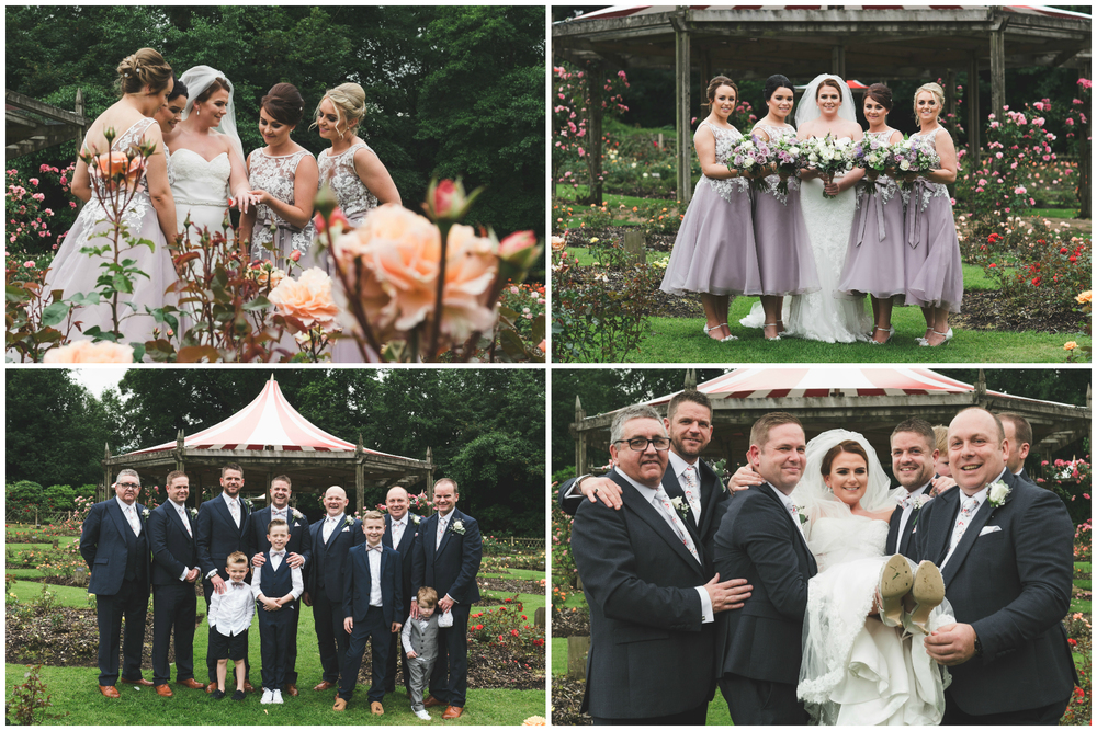 Belfast Wedding Photographer purephotoni lady dixons park family portraits