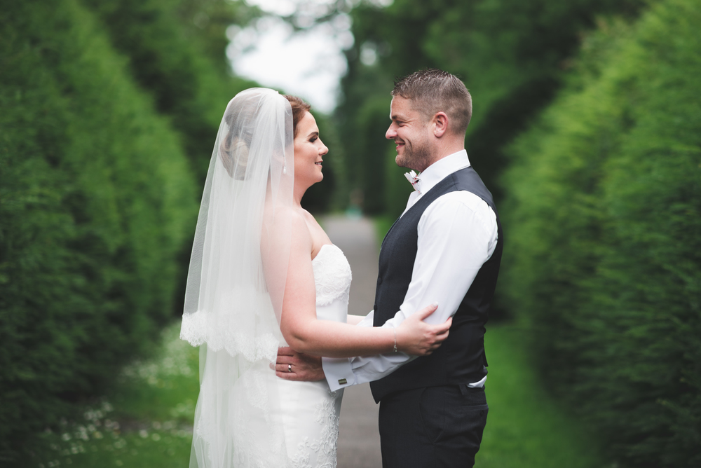 Belfast Wedding Photographer purephotoni lady dixons park bride groom portraits