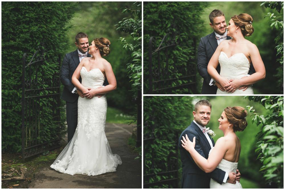 Northern Ireland Wedding Photographer purephotoni Sir Thomas and lady dixons park bridegroom portraits