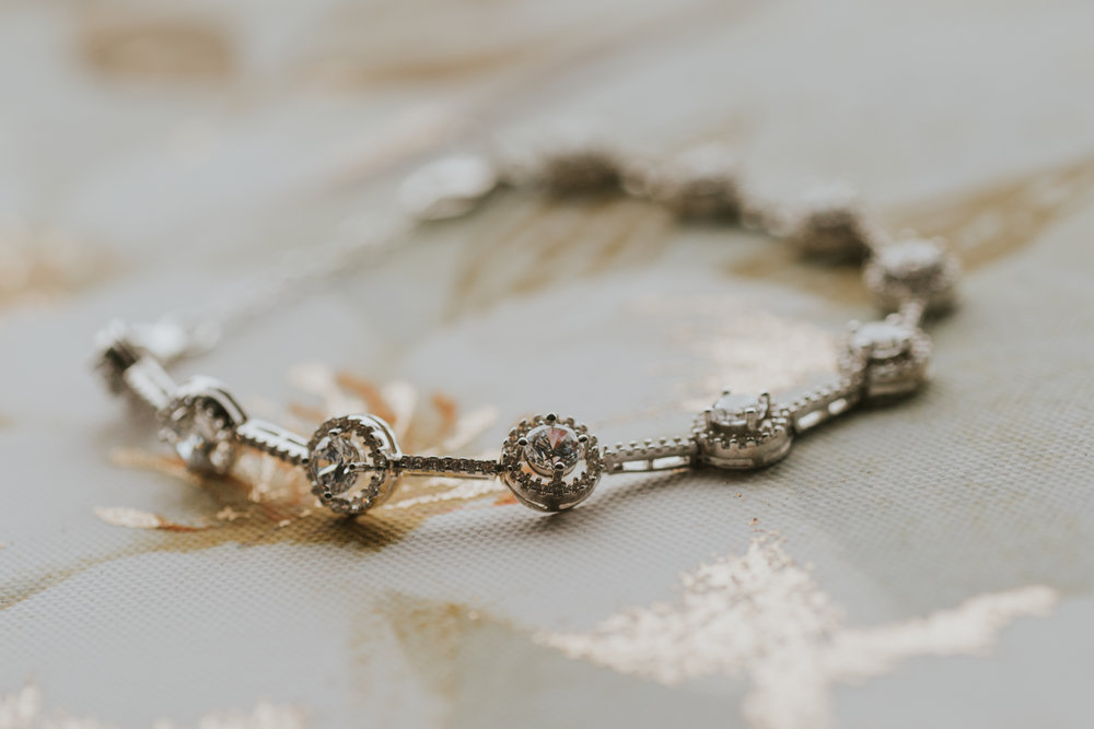 belfast wedding photographer pure photo n.i brides bracelet