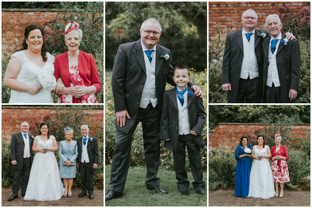Lady dixon park belfast wedding photographer pure photo n.i family