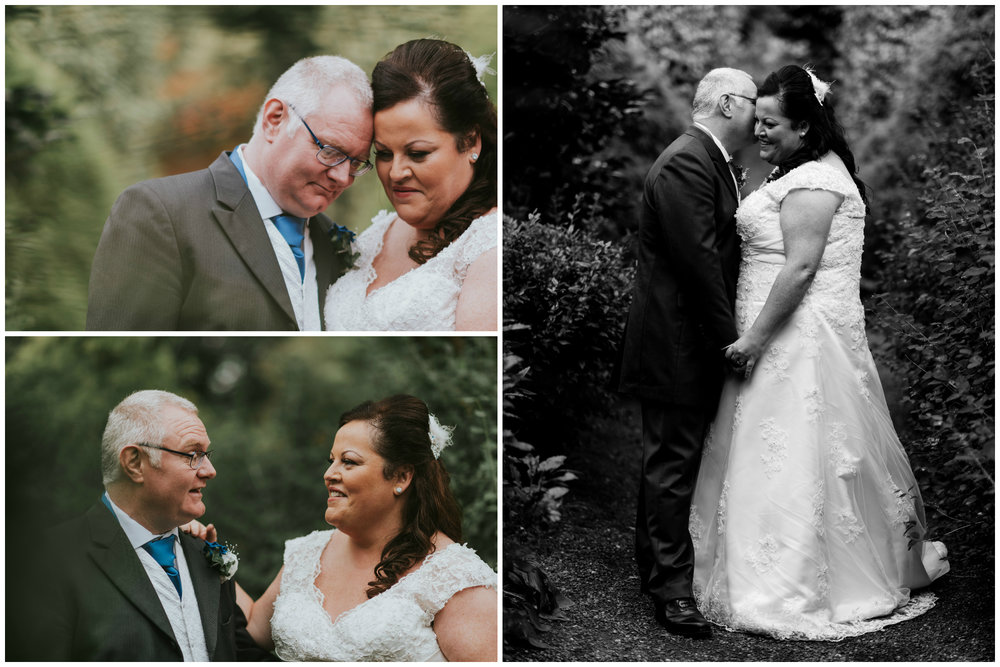 Lady dixon park belfast wedding photographer pure photo n.i bride and groom
