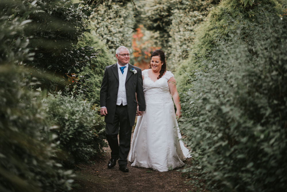 Lady dixon park belfast wedding photographer pure photo n.i bride and groom portrait