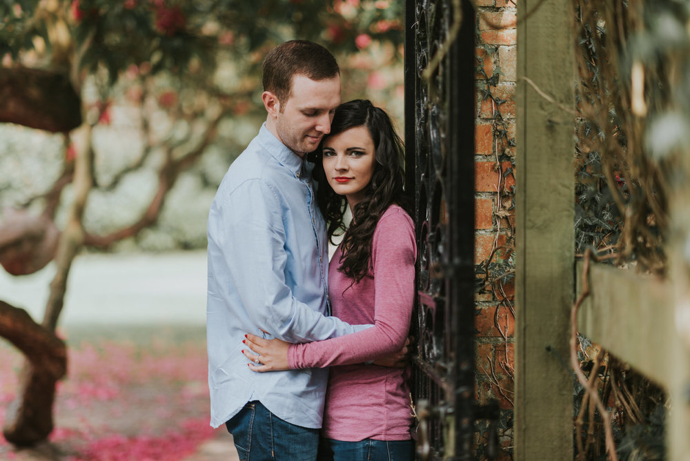 Lady Dixons Belfast Engagement session 05