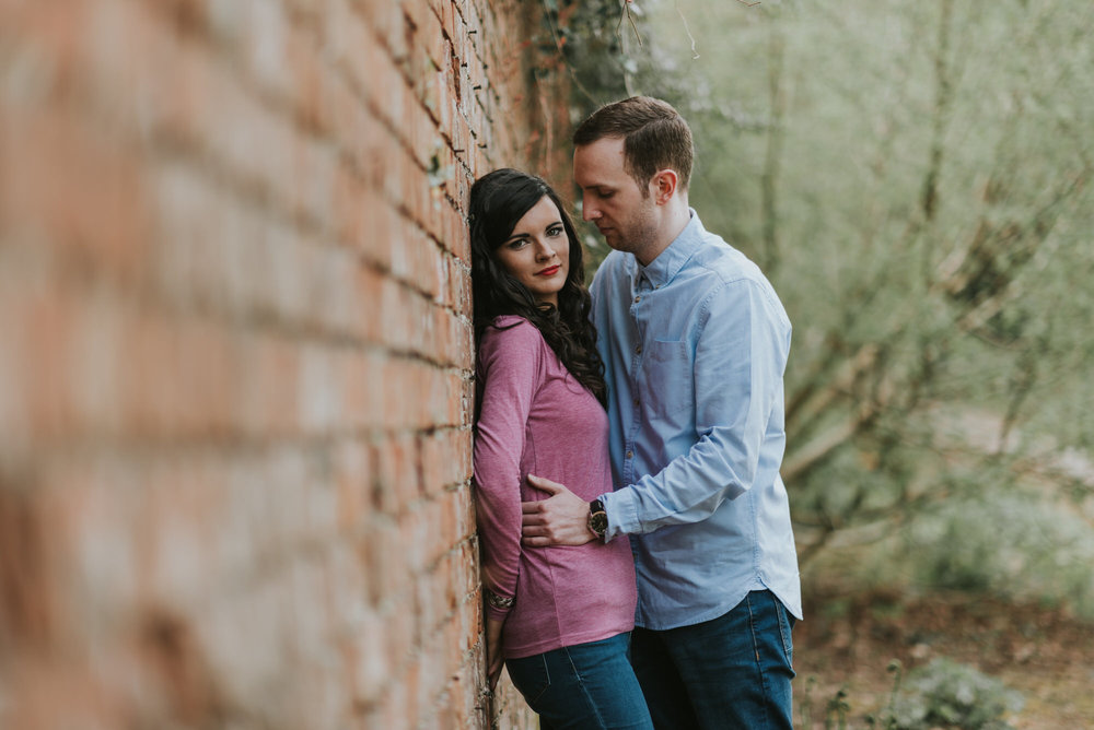 Lady Dixons Belfast Engagement session 07
