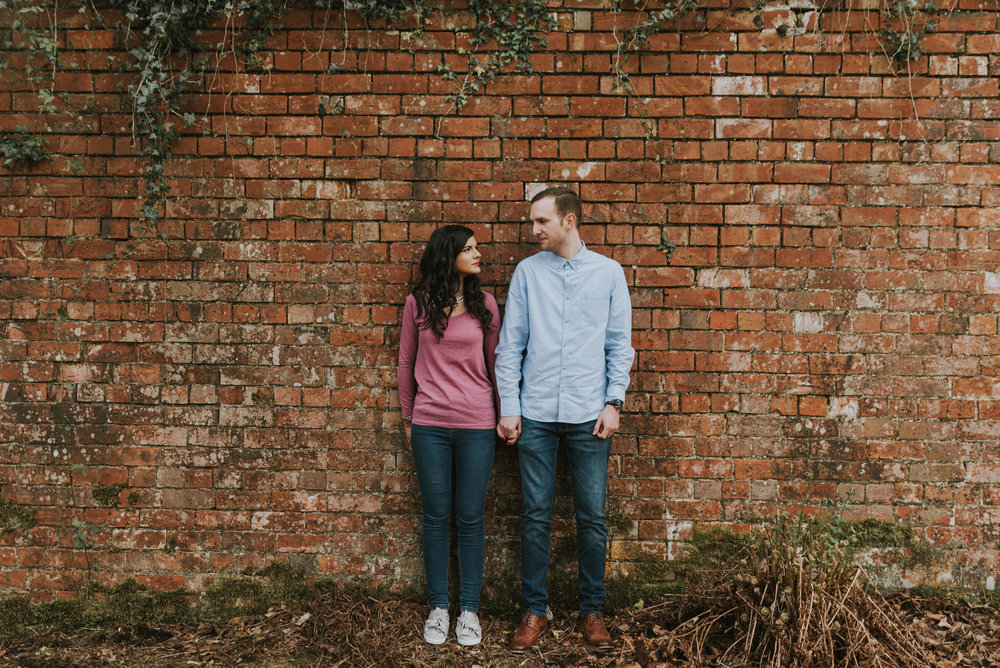 Lady Dixons Belfast Engagement session 08