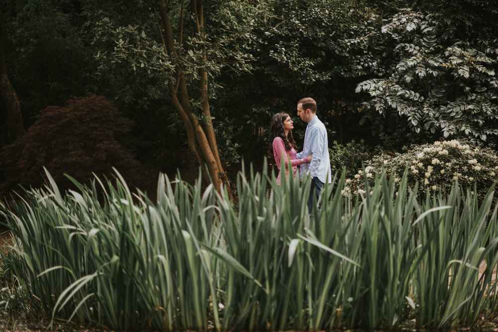 Lady Dixons Belfast Engagement session 13
