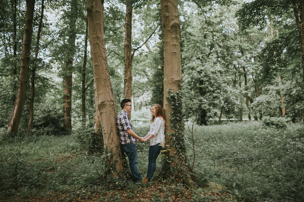 Antrim engagement session 09