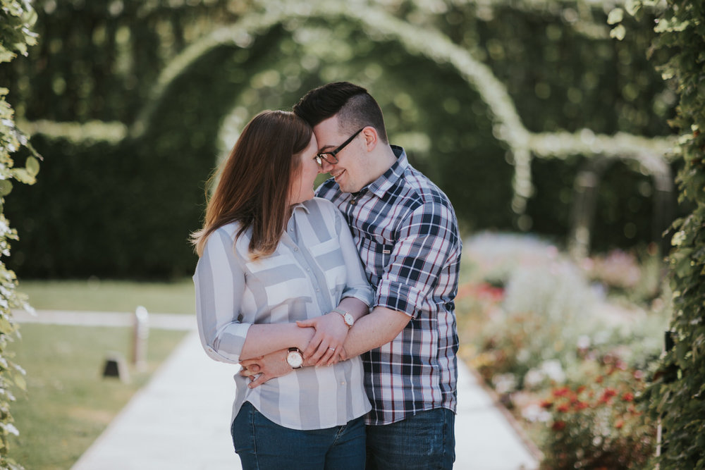 Antrim engagement session 15