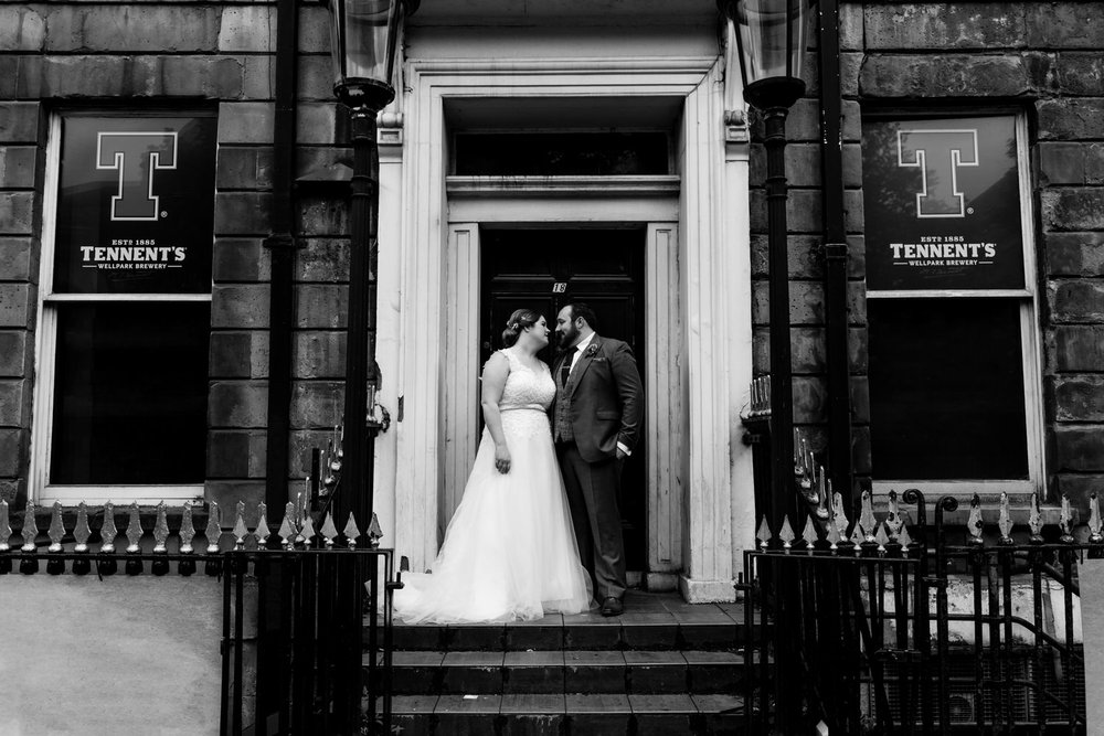 Belfast City Hall Wedding 57