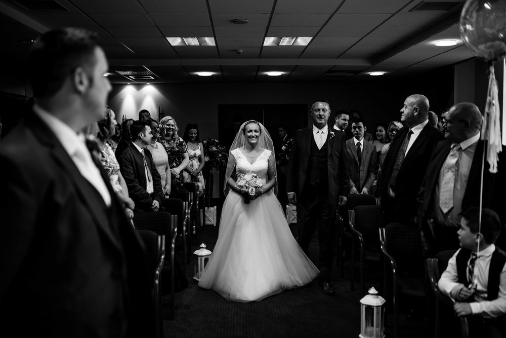 Lagan Valley Island Wedding 28