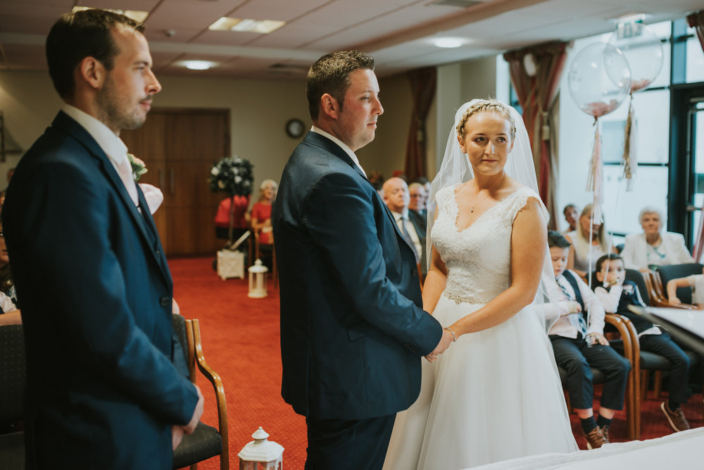 Lagan Valley Island Wedding 31