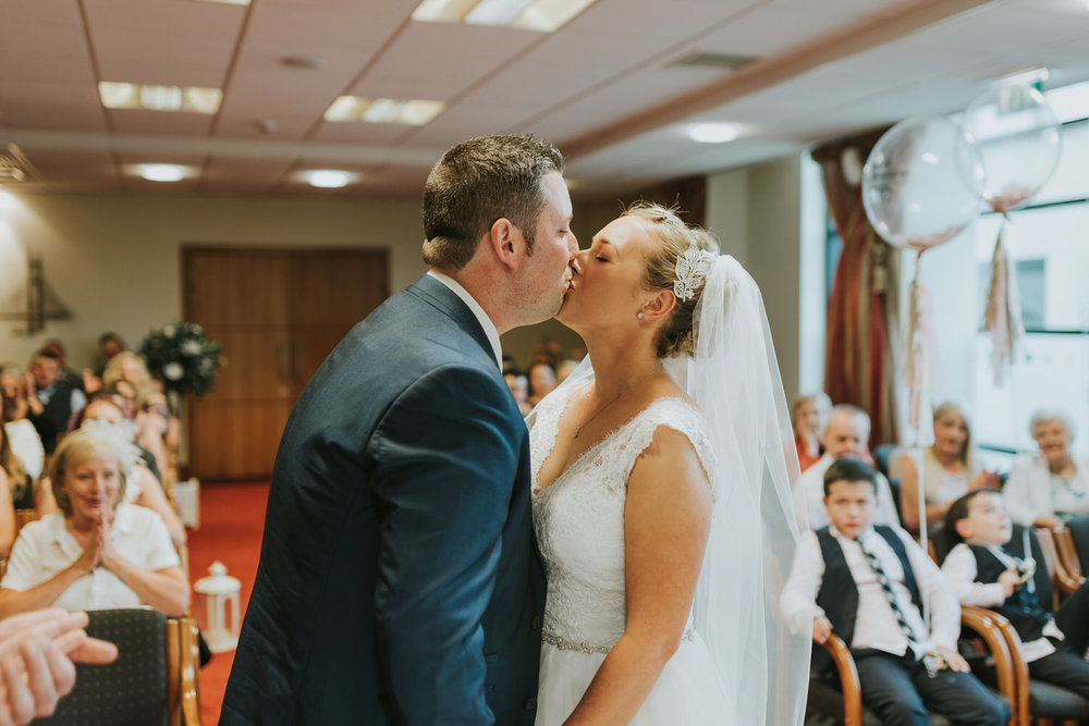 Lagan Valley Island Wedding 32