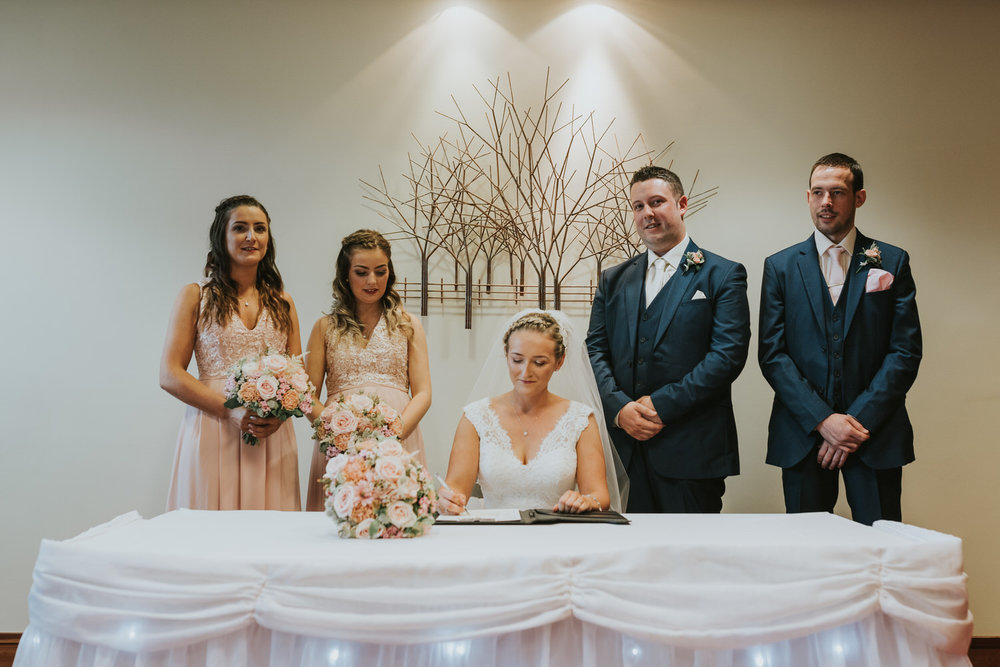 Lagan Valley Island Wedding 34