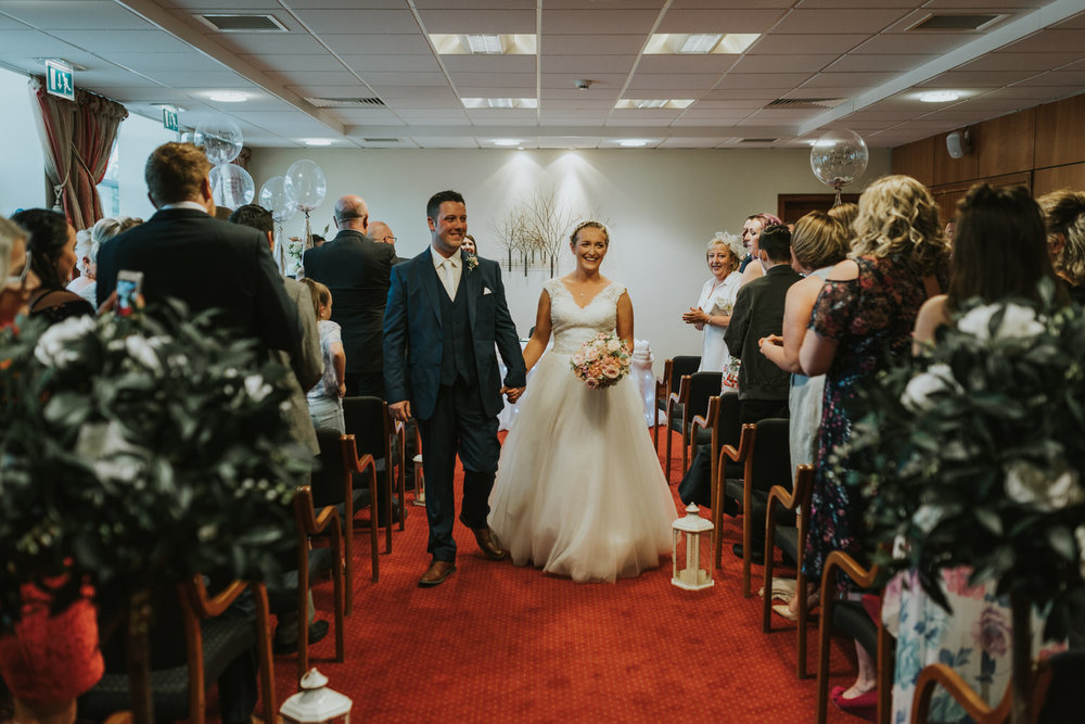 Lagan Valley Island Wedding 35