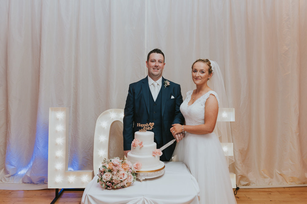 Lagan Valley Island Wedding 49