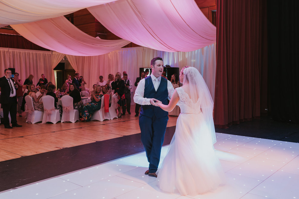 Lagan Valley Island Wedding 53