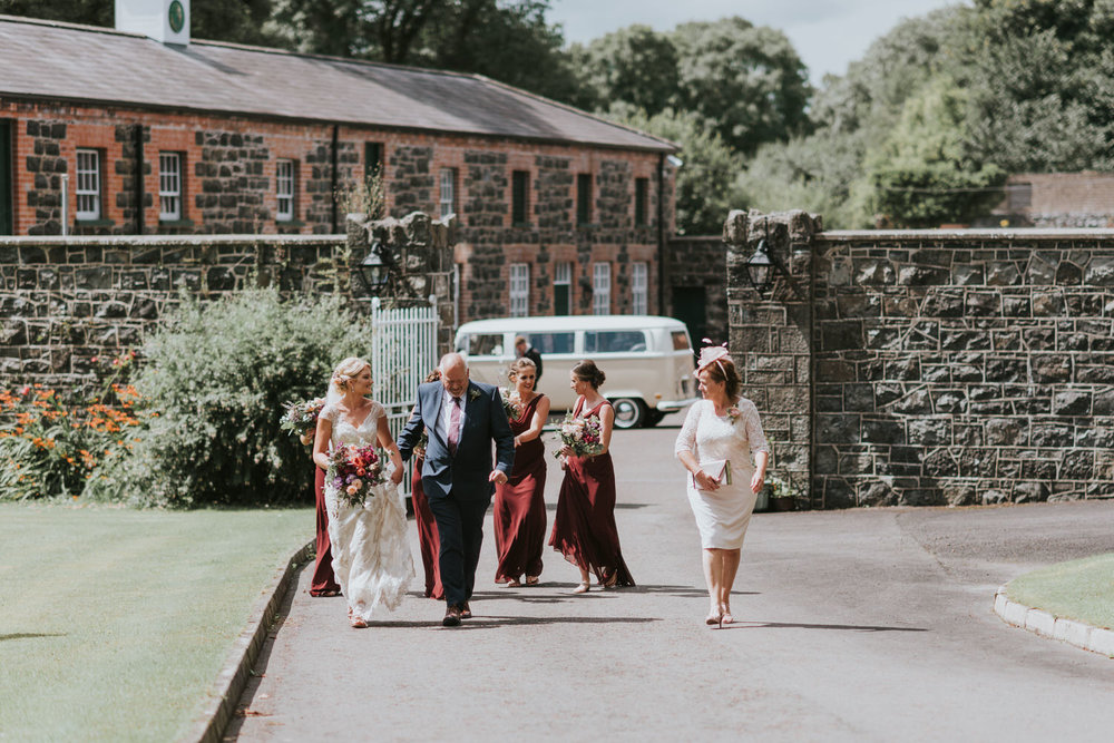 Ballyscullion Park Wedding 37