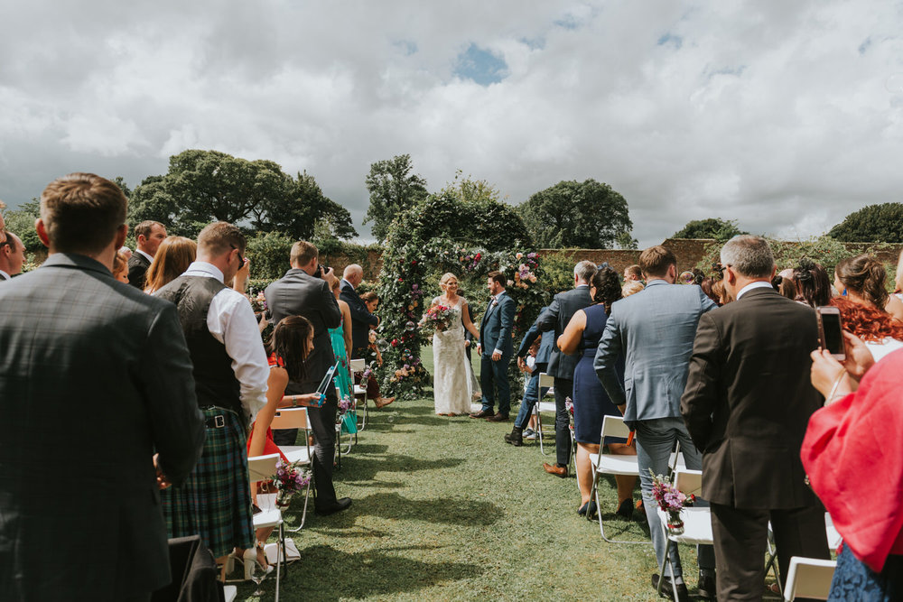 Ballyscullion Park Wedding 65