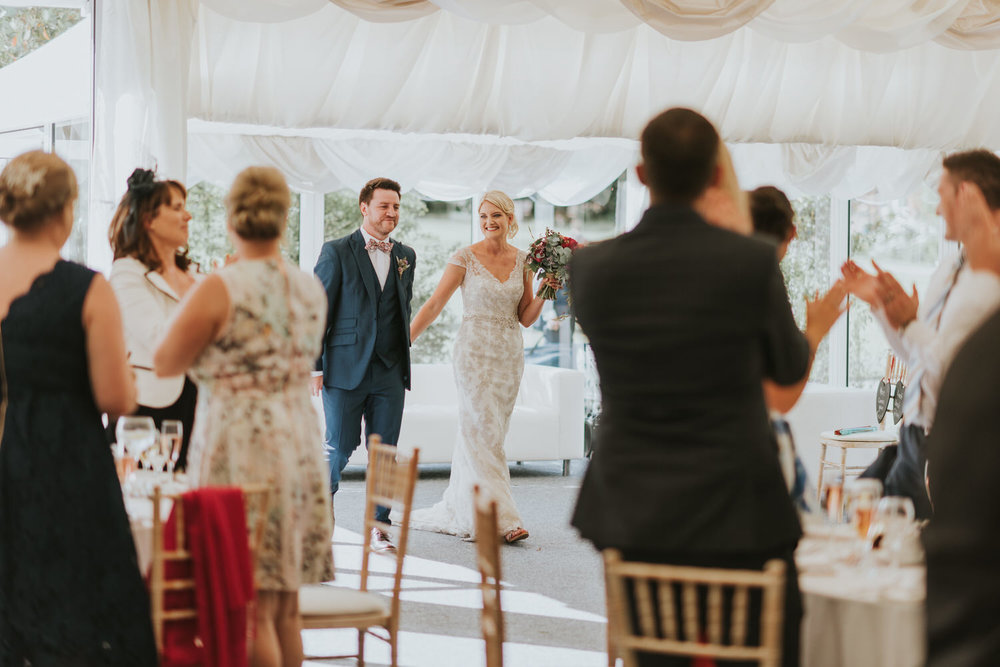 Ballyscullion Park Wedding 101