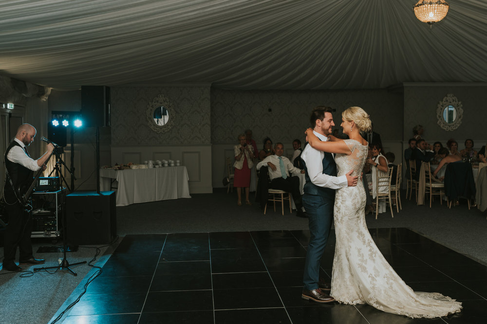 Ballyscullion Park Wedding 121