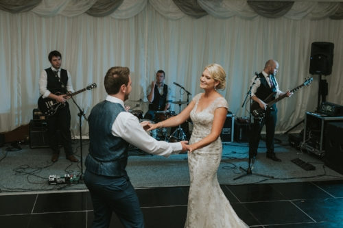 Ballyscullion Park Wedding 122