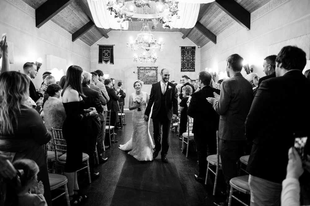 Tullylagan Country House Hotel Wedding 37