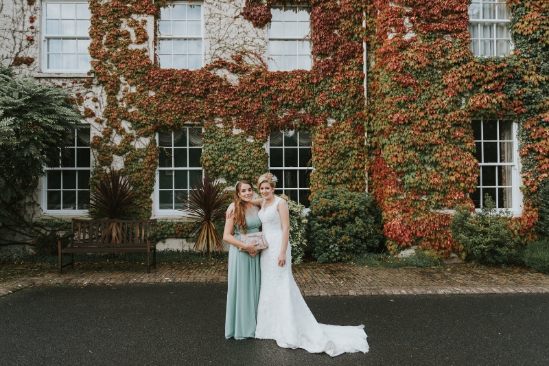 Tullylagan Country House Hotel Wedding 57