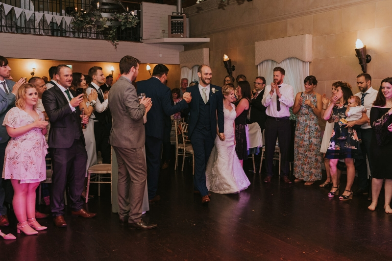 Tullylagan Country House Hotel Wedding 67