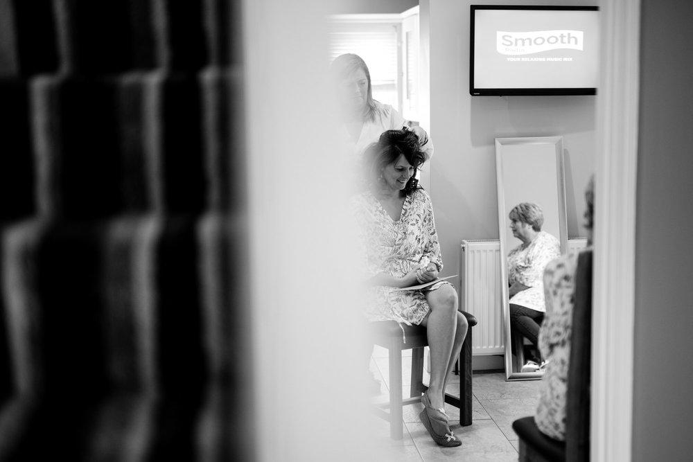 Stormont Hotel Wedding 05
