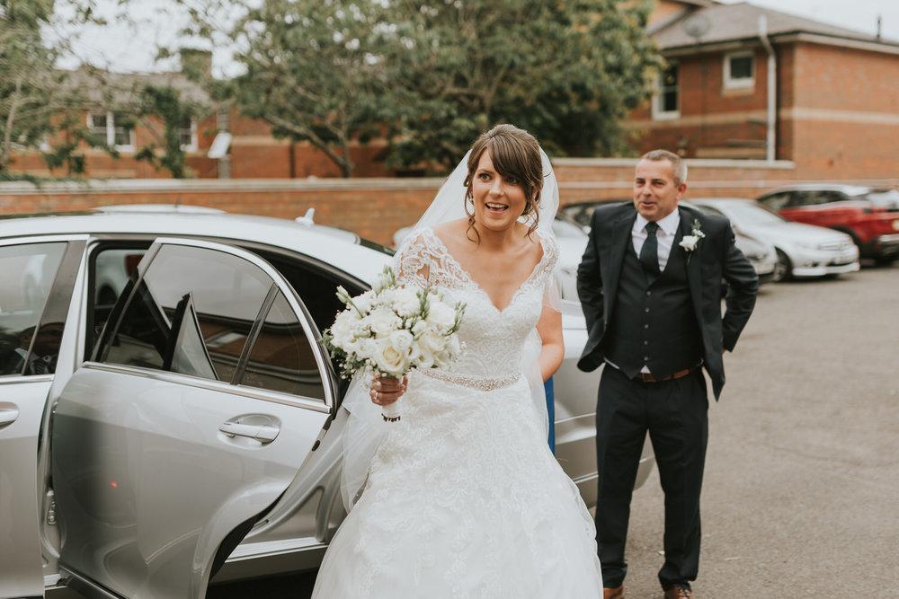 Stormont Hotel Wedding 27