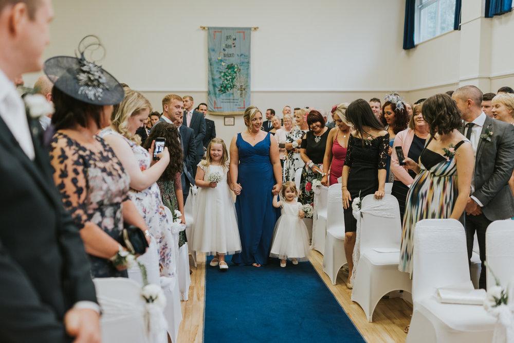 Stormont Hotel Wedding 31